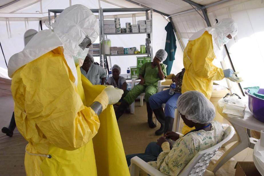 En matière de personnel, ce sont «2400 travailleurs... (PHOTO PASCAL GUYOT, ARCHIVES AFP)