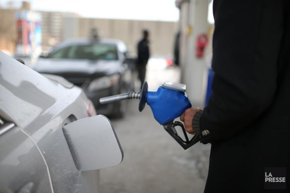 Les prix pour les transports ont augmenté de... (Photo Martin Chamberland, archives La Presse)