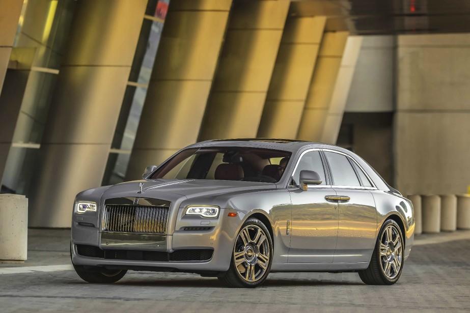 Optimiste au point d'évoquer son entrée «dans un nouvel âge d'or», Rolls-Royce...