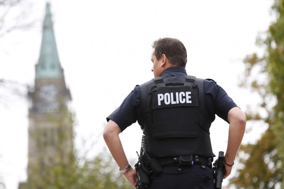 Les Canadiens devraient s'attendre à des mesures de sécurité... (Photo Reuters)