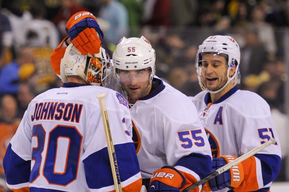 La direction de l'équipe n'a pas expliqué pourquoi... (Photo Chad Johnson, USA Today Sports)