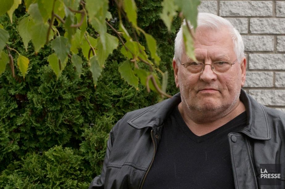 Gilles Rouleau, le père de Martin Couture-Rouleau, qui... (PHOTO IVANOH DEMERS, LA PRESSE)