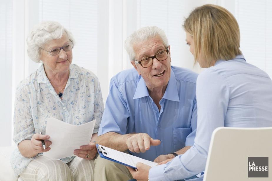 Une majorité de Canadiens craint de manquer d'argent à la retraite