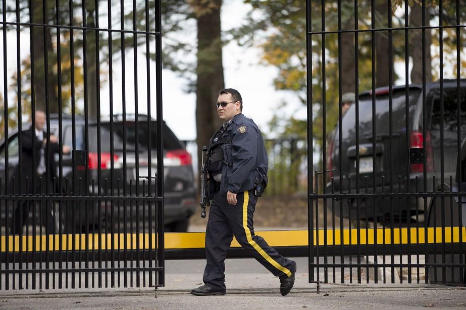 Il est compréhensible que le gouvernement souhaite accroître... (Photo Justin Tang, La Presse Canadienne)