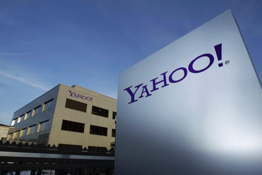 Yahoo Music fermera notamment au Canada, de même... (PHOTO DENIS BALIBOUSE, ARCHIVES REUTERS)