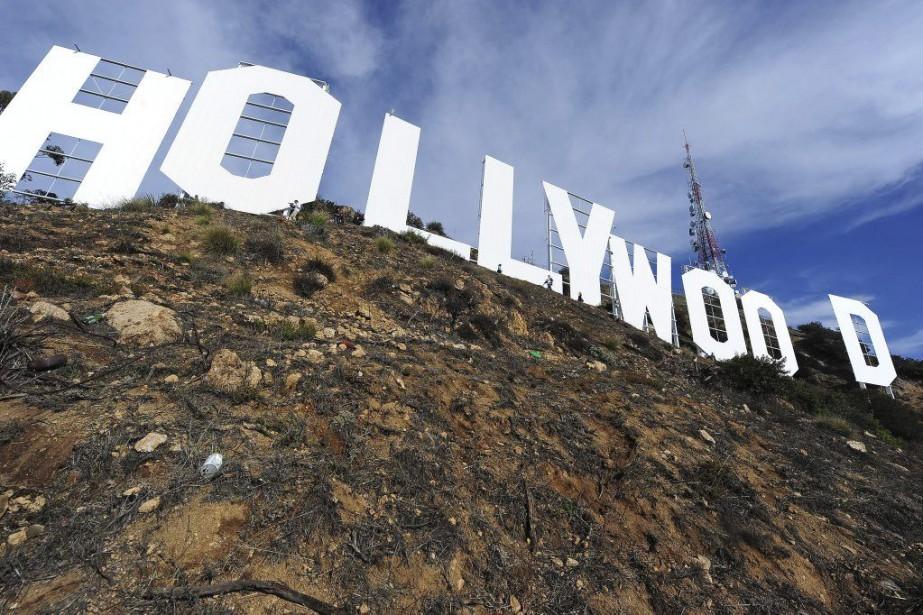 «Le monde entier pense que la Californie est... (PHOTO ROBYN BECK, AFP)