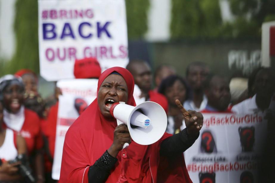 Selon un rapport de Human Rights Watch publié... (PHOTO AFOLABI SOTUNDE, ARCHIVES REUTERS)