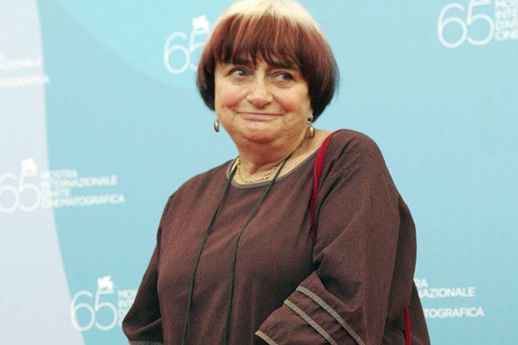 La cinéaste Agnès Varda... (Photo Archives AP)