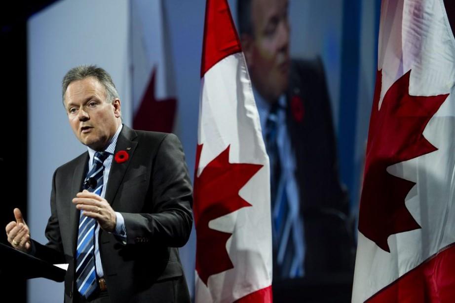 Les jeunes Canadiens qui ont du mal à... (Photo Nathan Denette, PC)