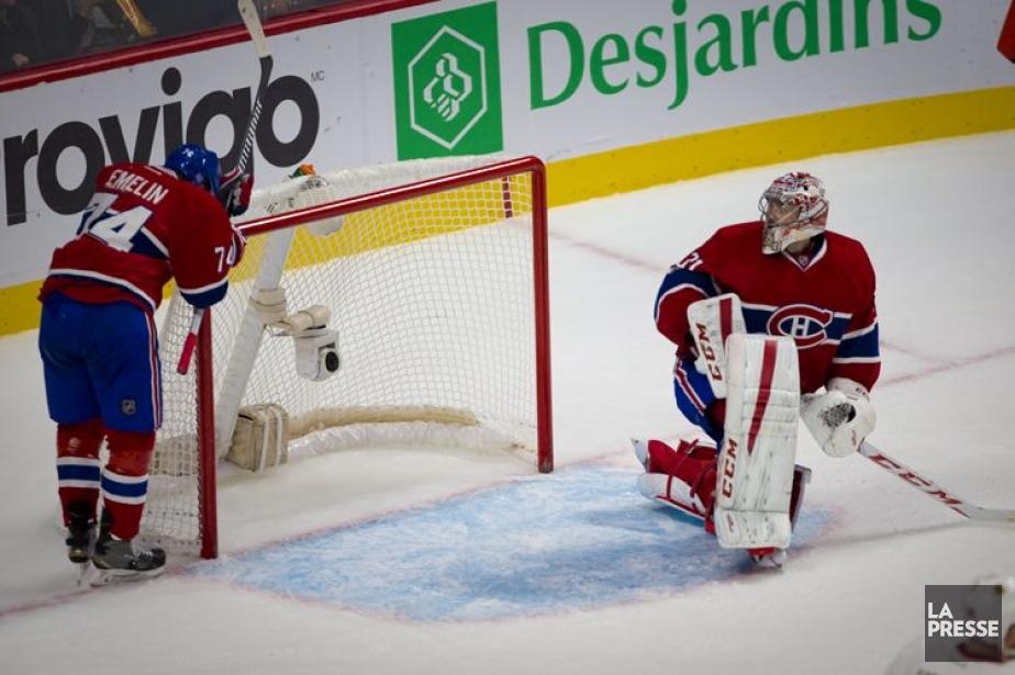 Les débuts de match du Canadien sont source d'inquiétude depuis le début de la...