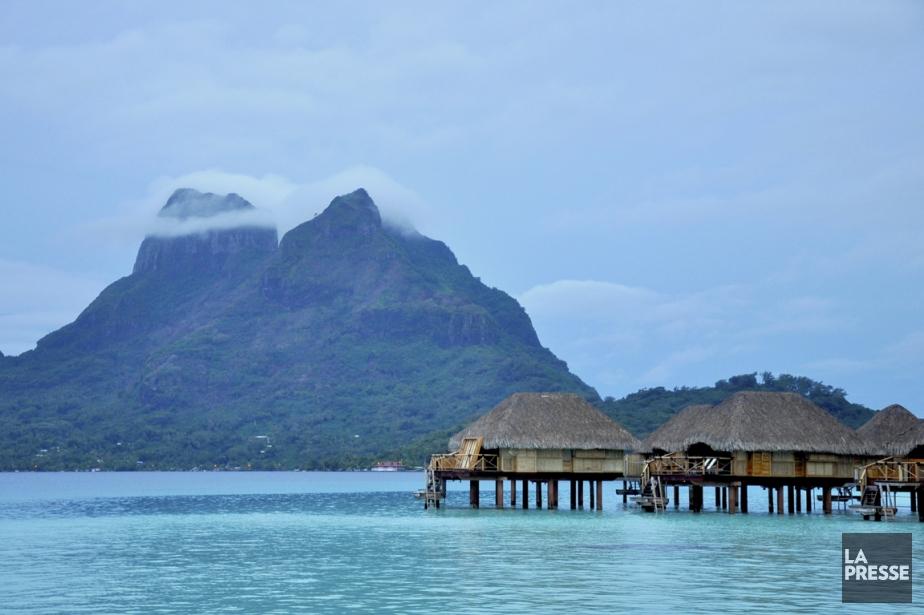 Quiconque a vu les toiles que Paul Gauguin a peintes en Polynésie devine que ce...