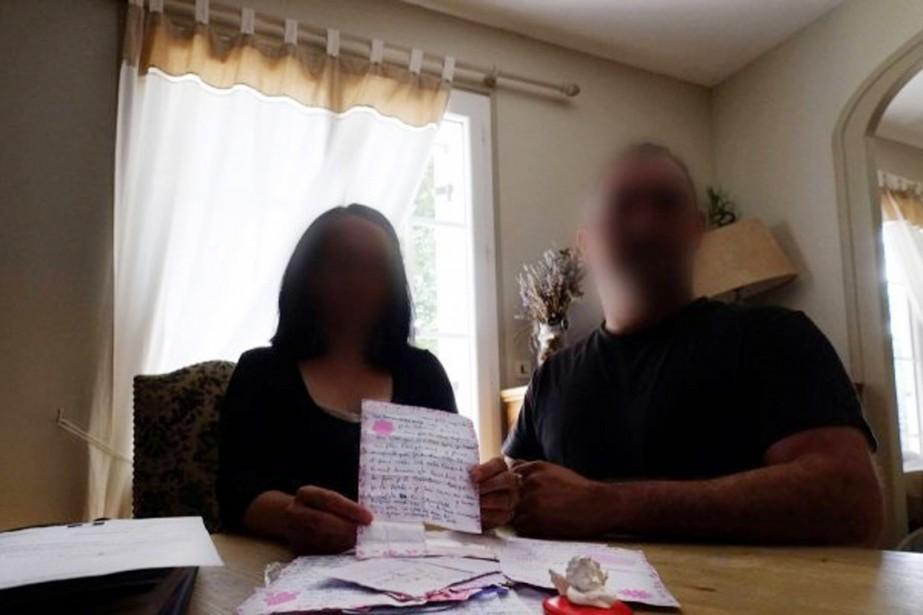Fin2013, les parents avaient découvert un paquet de... (PHOTO ARNAUD LOTH, ARCHIVES SUD OUEST)