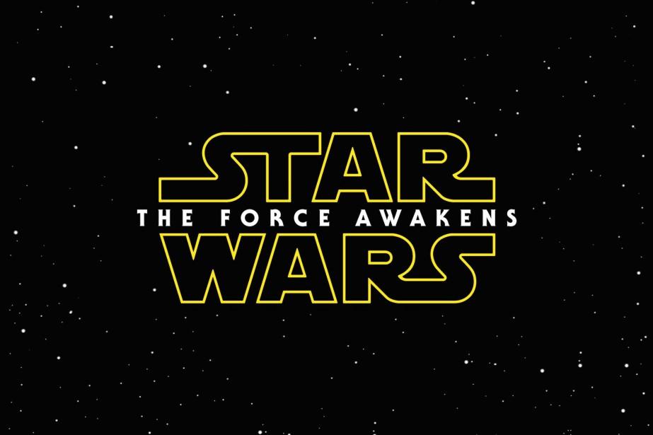 The Force Awakensparaîtra en décembre 2015.... (Photo tirée de Facebook)