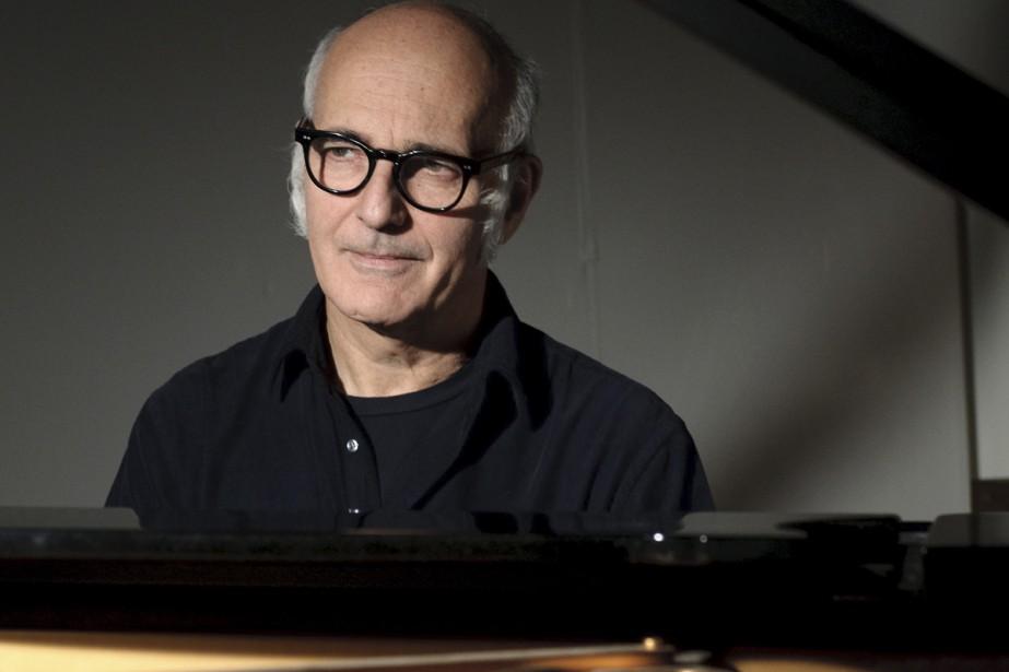 Ludovico Einaudi sera en concert demain soir à... (Photo: Cesare Ciccardini)