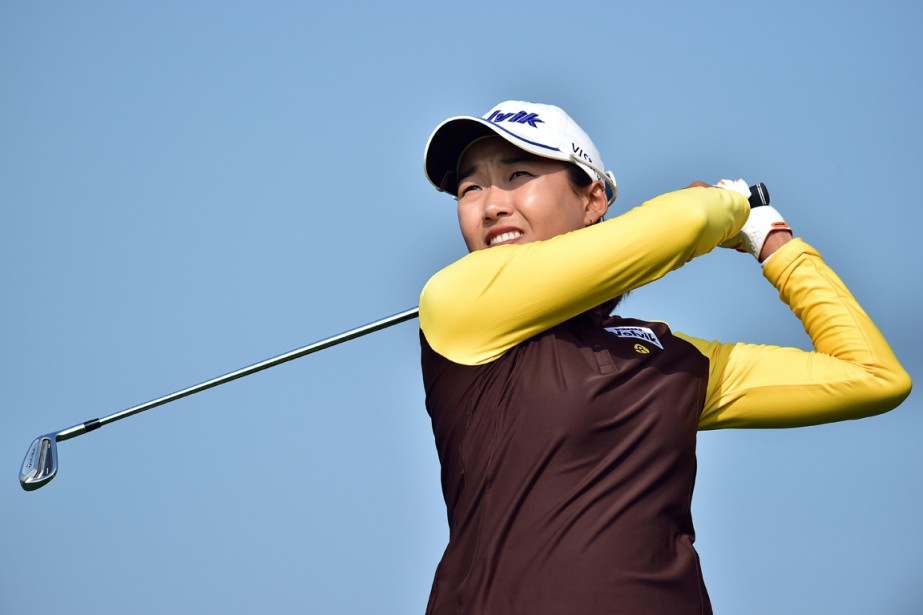 Lee Il-Hee... (PHOTO JUNG YEON-JE, ARCHIVES AFP)