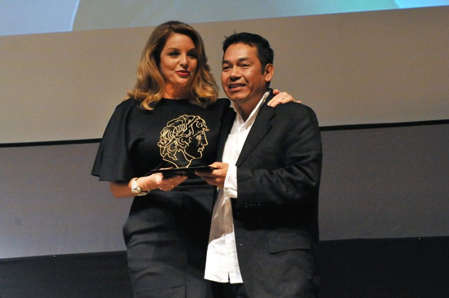 Perpetual sadness, le film du réalisateur mexicain Jorge... (Photo Sakis Mitrolidis, AP)