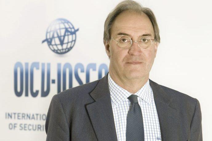 Selon DavidWright, secrétaire général de l'Organisation internationale des... (photo fournie par l'OICV)