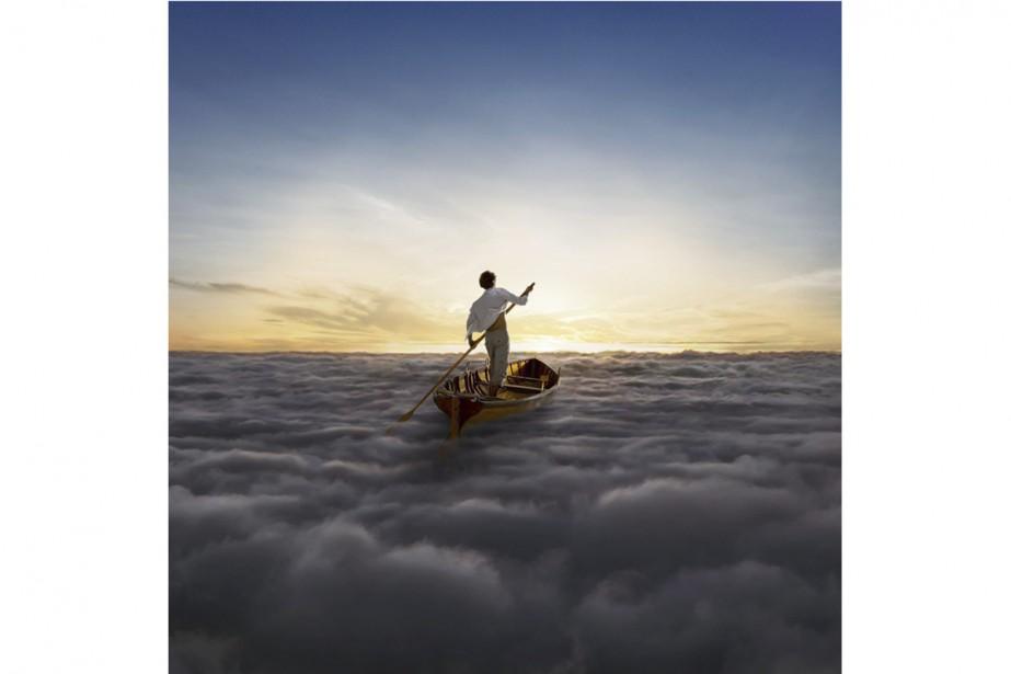 En fait de disque-testament, Pink Floyd aurait difficilement pu faire mieux....