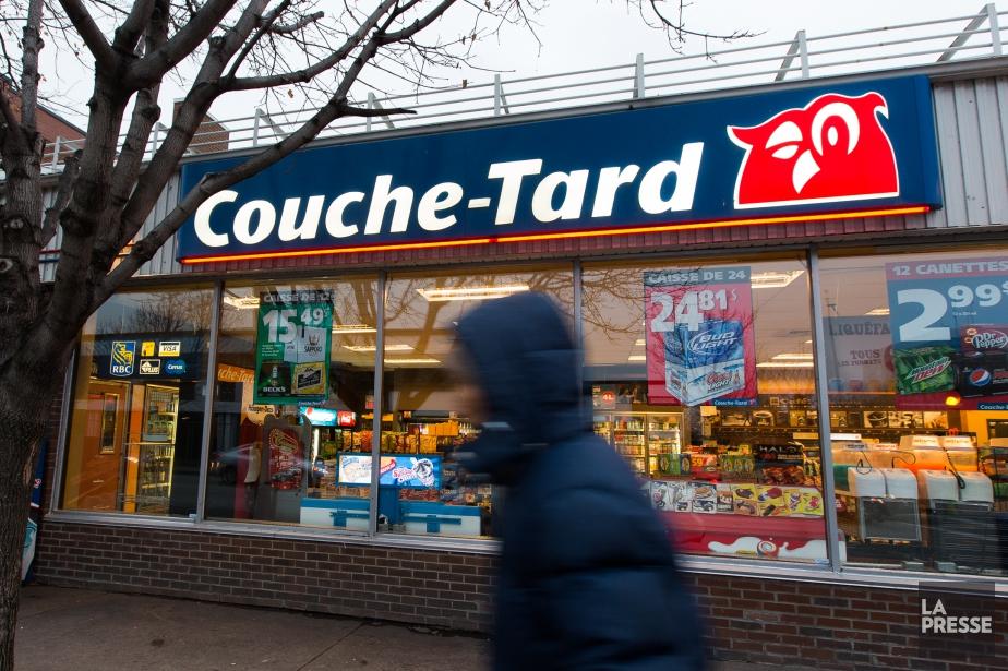 L'action d'Alimentation Couche-Tard est de loin le titre... (Photo archives La Presse)