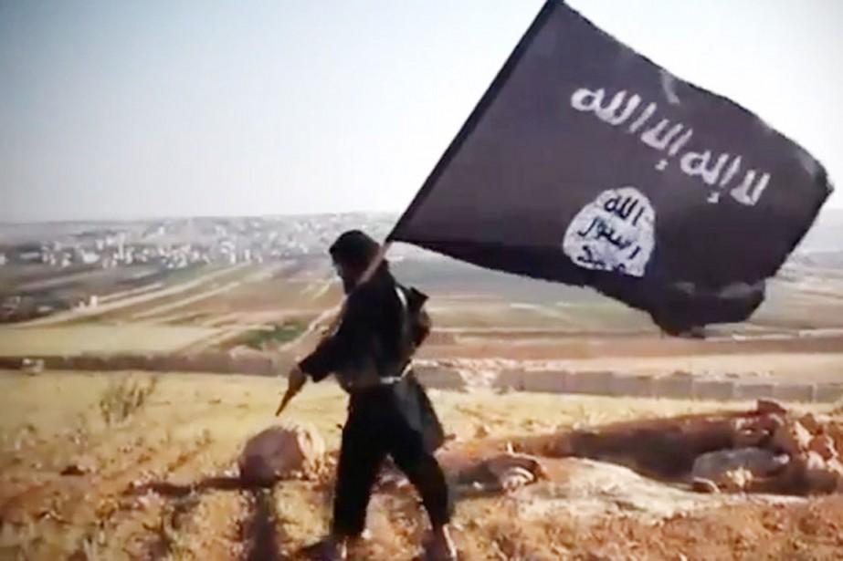 Pour le spécialiste de l'islam radical Jean-Pierre Filiu,... (IMAGE  ARCHIVES AFP/YOUTUBE)