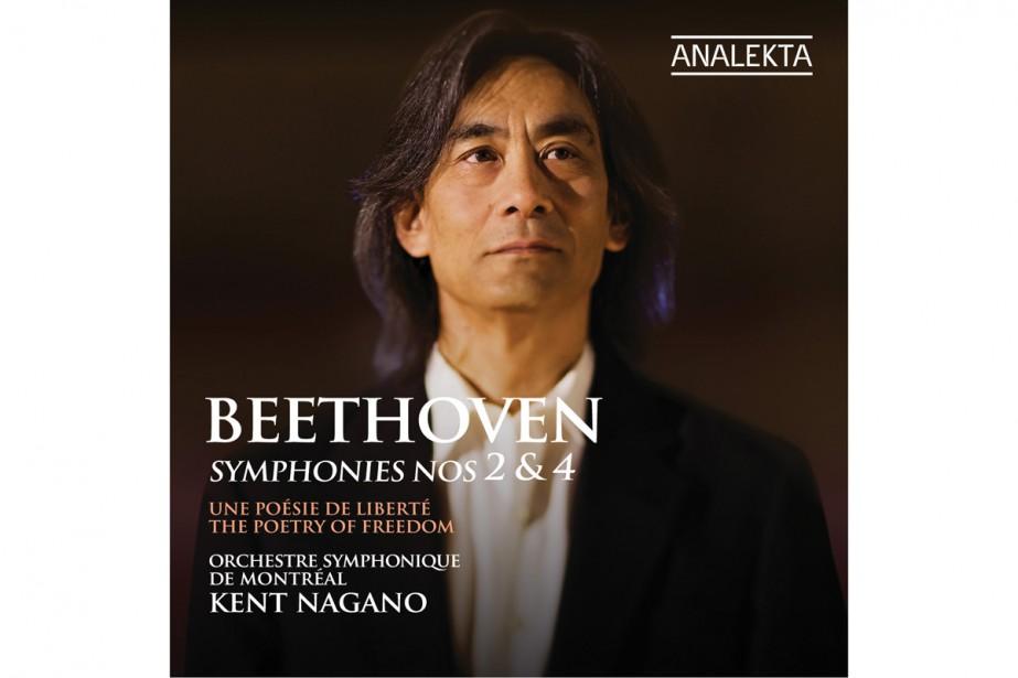 Le sixième et dernier disque de l'intégrale Analekta des neuf Symphonies de...