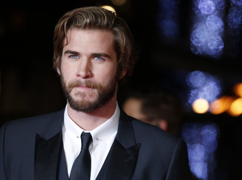 Liam Hemsworth (Photo: Reuters)