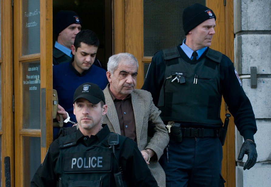 Malgré sa formule-choc, le nouveau projet de loi... (Photo Graham Hughes, archives La Presse Canadienne)