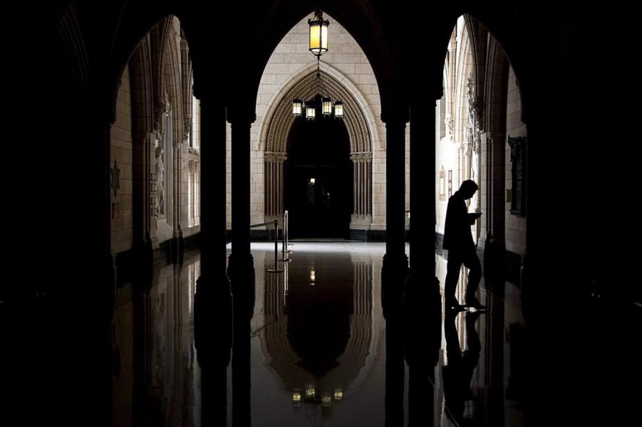 Depuis des mois, le... (PHOTO SEAN KILPATRICK, ARCHIVES LA PRESSE CANADIENNE)