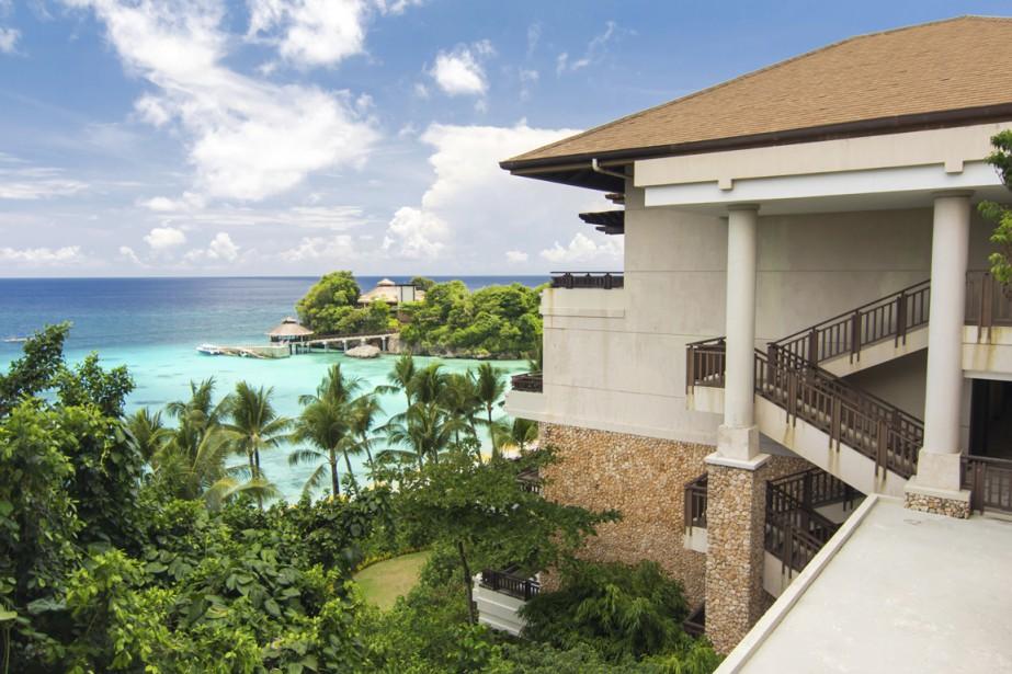 La classification des hôtels relève des États et... (Photo Digital/Thinkstock)