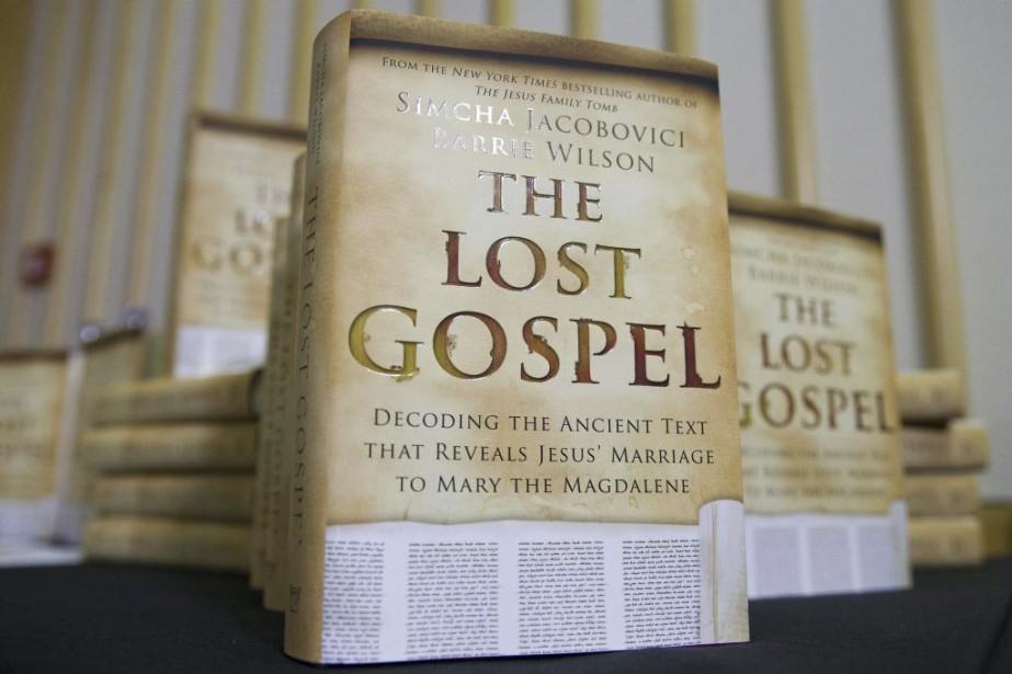 Un ouvrage publié mercredi à Londres affirme disposer de... (Photo: AFP)