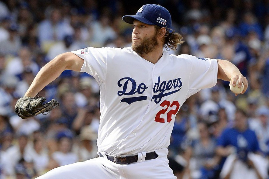 Clayton Kershaw... (Photo d'archives, USA Today Sports)