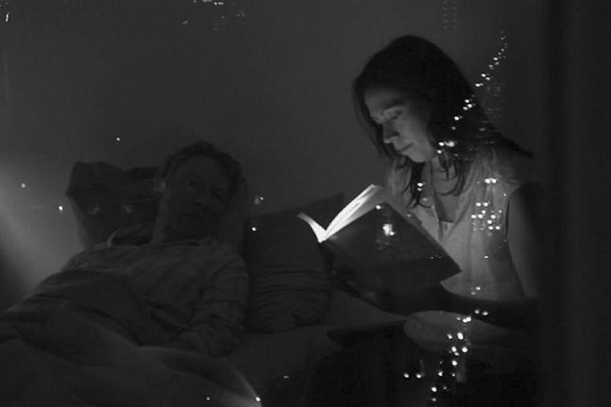 Nuits... (Photo: fournie par les RIDM)
