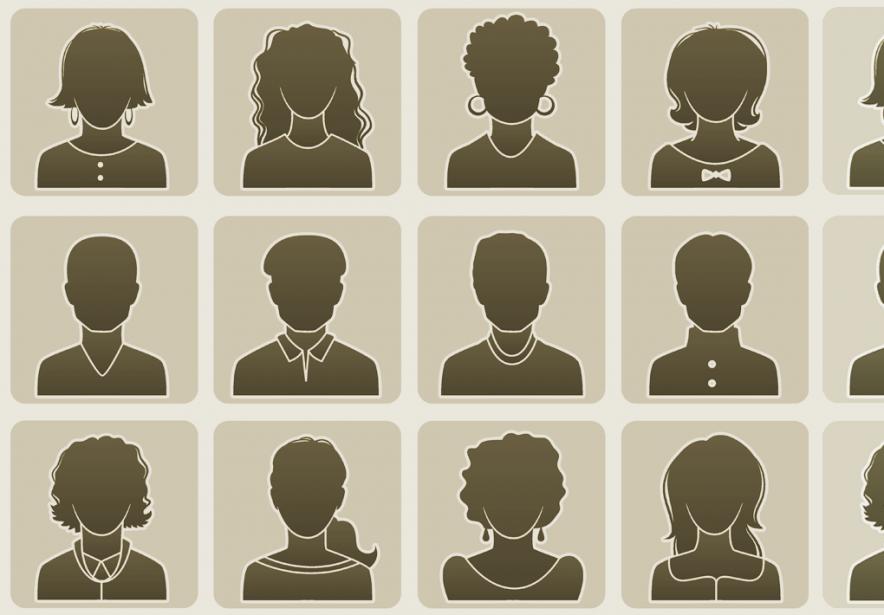 La recherche sur la diversité ethnoculturelle a... (Illustration Thinkstock)