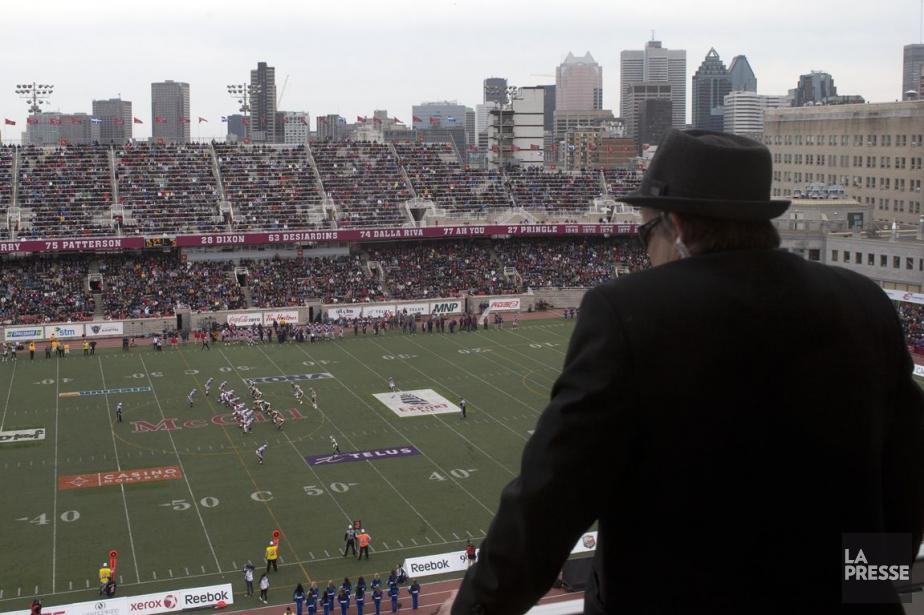 Les Alouettes ont redoublé d'ardeur cette saison pour... (Photo: Robert Skinner, archives La Presse)