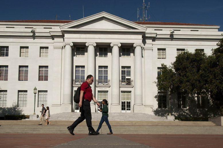 Les universités américaines, qui sont obligées depuis trois... (PHOTO NOAH BERGER, ARCHIVES REUTERS)