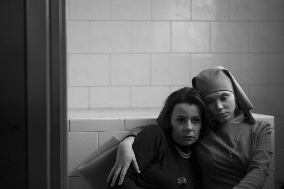 Le film Ida... (Photo EYESTEELFILM)