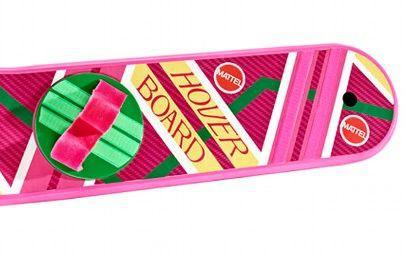 Le Hoverboard a été mis en vedette dans... (Photo tirée de Wikipédia)