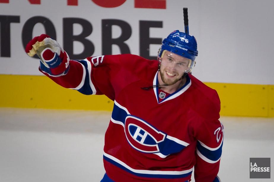 «Auparavant, bien avant que j'arrive à Montréal, les... (PHOTO ANDRÉ PICHETTE, ARCHIVES LA PRESSE)