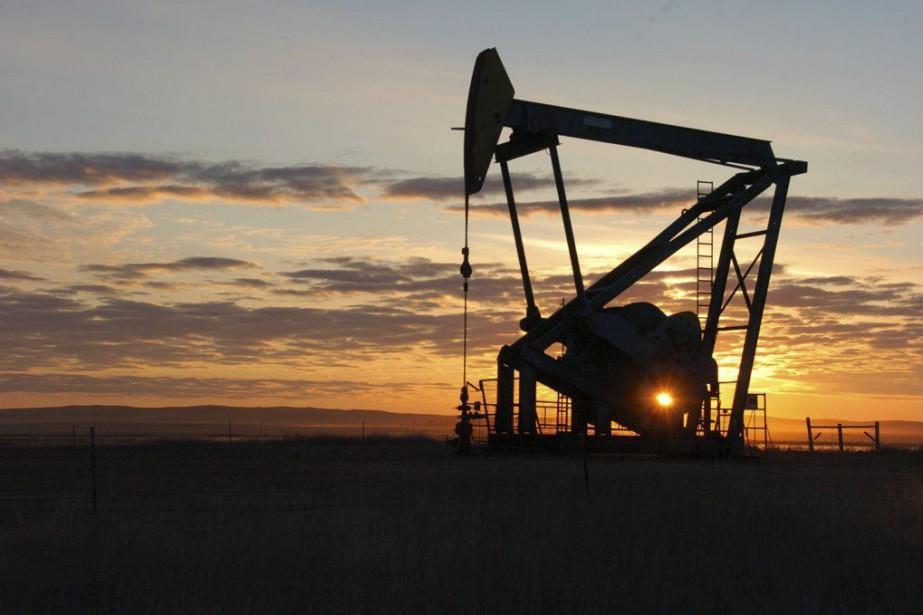 Les pays de l'OPEP pompent 600000 barils par... (PHOTO MATTHEW BROWN, ARCHIVES AP)