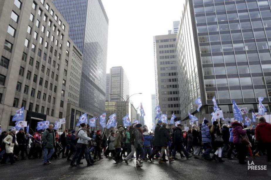 Les compressions successives touchant Radio-Canada, les mises à... (Photo Fanny Lacasse, La Presse)