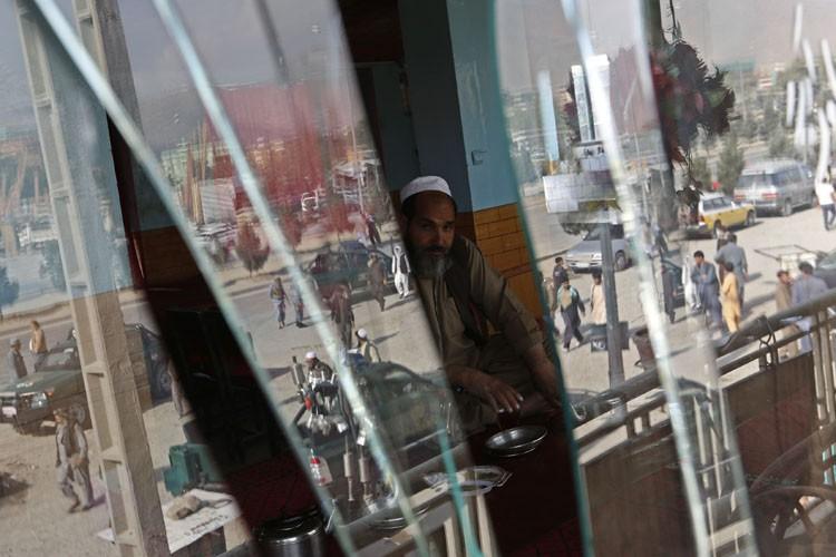 Les attentats suicide se sont multipliés ses dernières... (Photo: Reuters)
