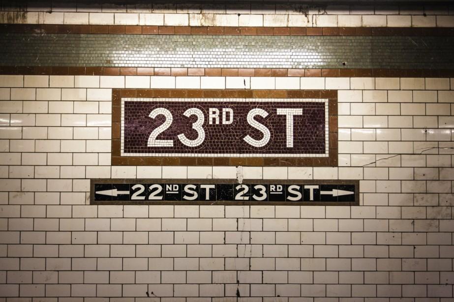La tuile de métro doit son succès à son jolia spect, certes, mais aussi à son prix très abordable. (Photo Digital/Thinkstock)