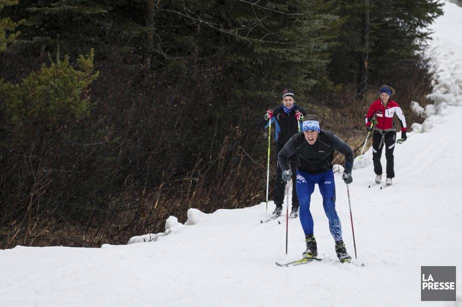 Le sud du Québec n'a pas encore connu sa vraie première neige et pourtant, la...
