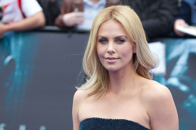 Charlize Theron... (Archives AFP)