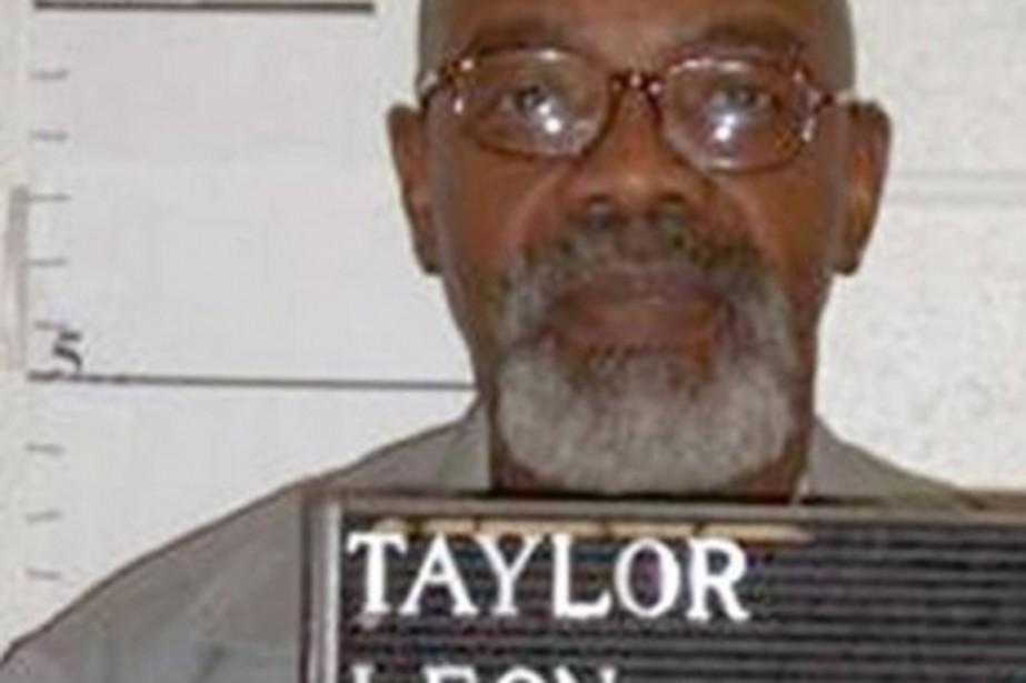 Leon Taylor, 56 ans, a été déclaré décédé... (PHOTO THEGUARDIAN.COM)
