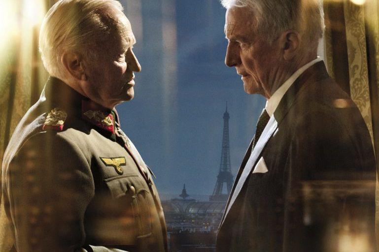 Diplomatie... (Photo: fournie par Métropole Films)