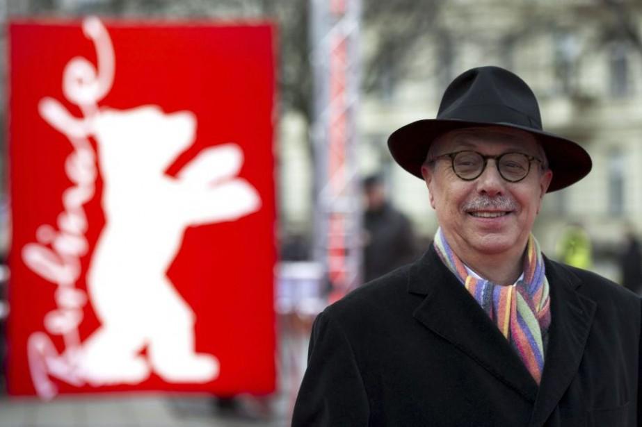 Dieter Kosslick... (Photo: archives AFP)