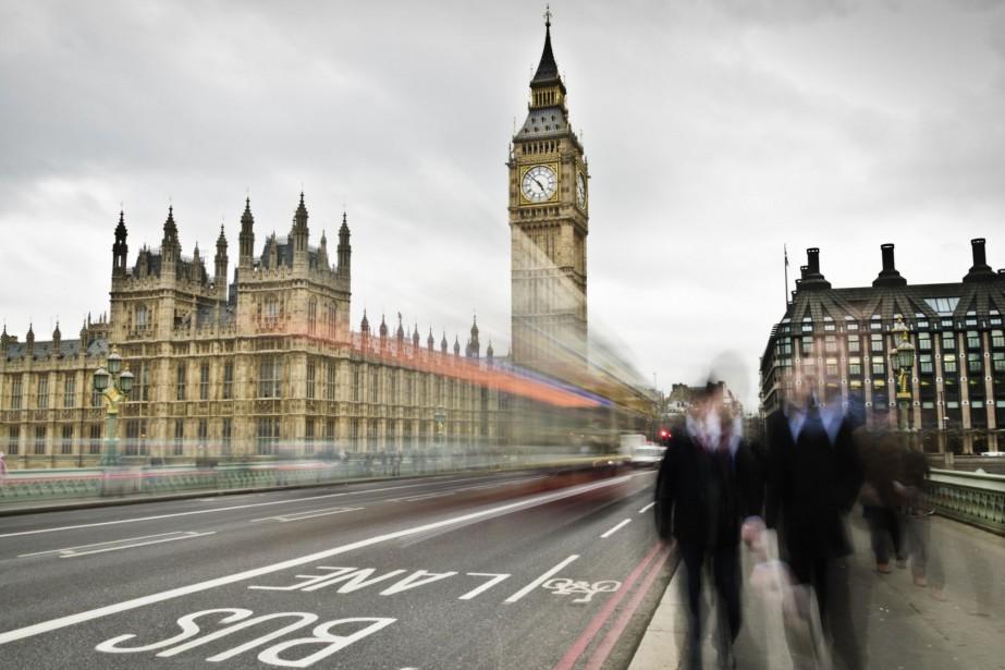 Le Royaume-Uni présente le taux d'obésité le plus... (Photo Digital/Thinkstock)