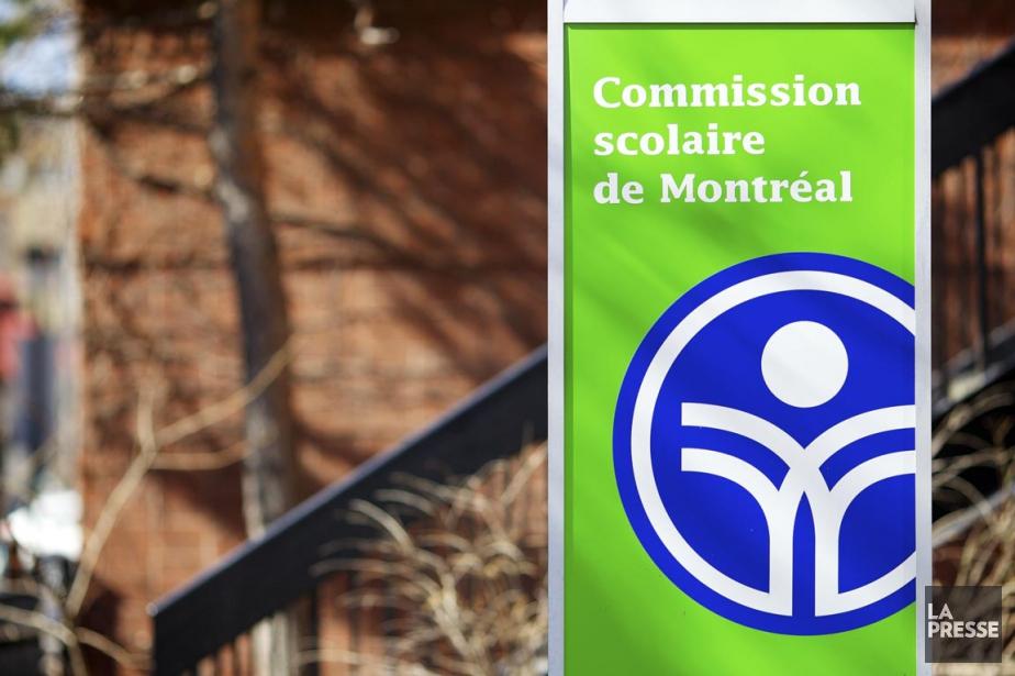 La Commission scolaire de Montréal perdra ses élèves... (PHOTO ARCHIVES LA PRESSE)