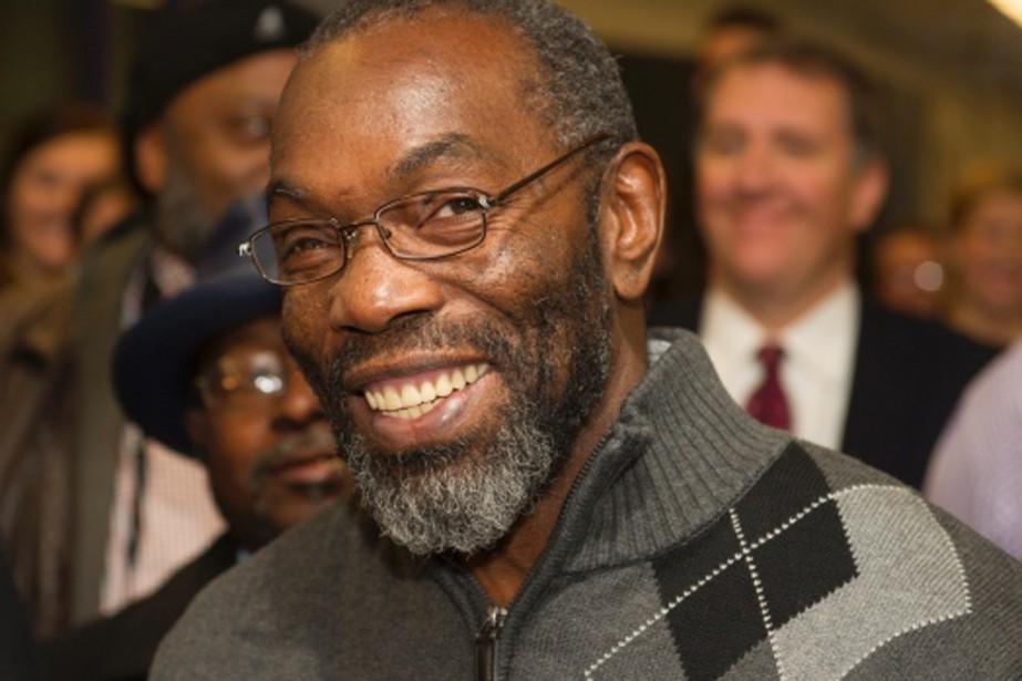 Ricky Jackson, un Américain de 57 ans, avait... (PHOTO PHIL LONG, AP)